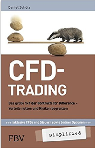 CFD Trading simplified CFD lernen