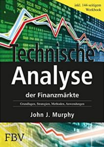Technische Analyse Buch CFD lernen