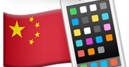 China-Handys mit guter Kamera