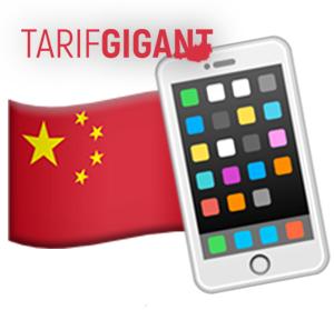 China smartphone mit guter kamera