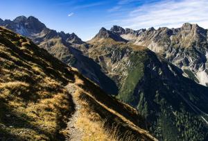 Netzabdeckung Österreich Vergleich