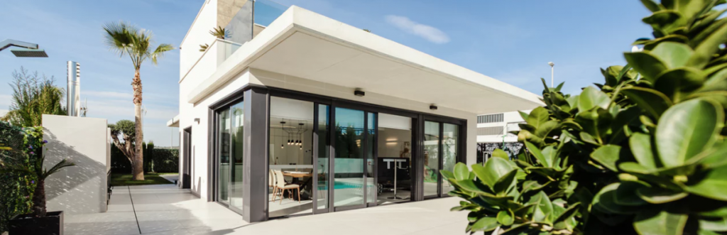 Mit Immobilien passiv Geld verdienen