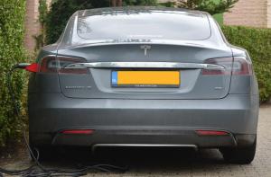 Tesla Aktie