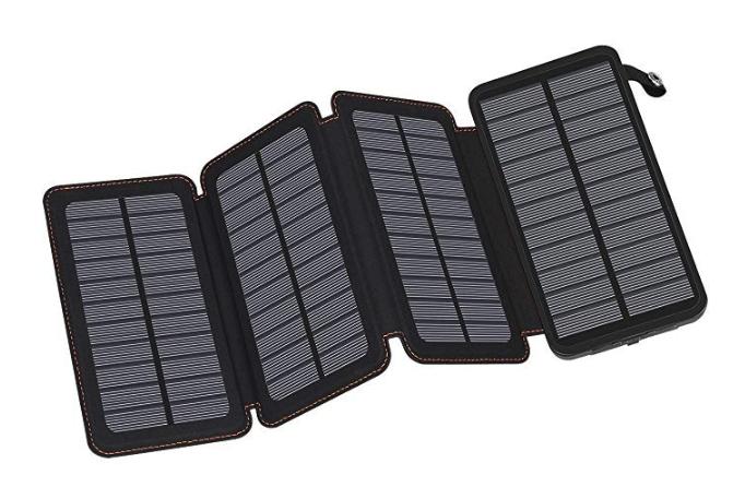 hiluckey_solarladegerät