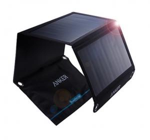 Solarladegerät Test