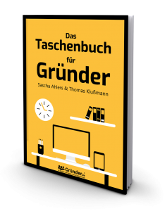 Firma gründen: Taschenbuch