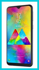 Samsung Galaxy M20 Billiges Handy