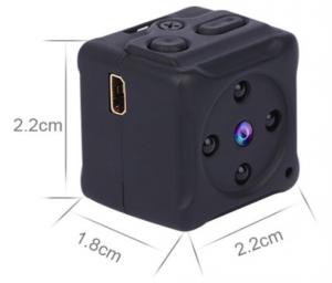 NIYPS Spionage Kamera