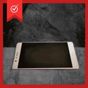 Huawei P9 nach Display Reparatur