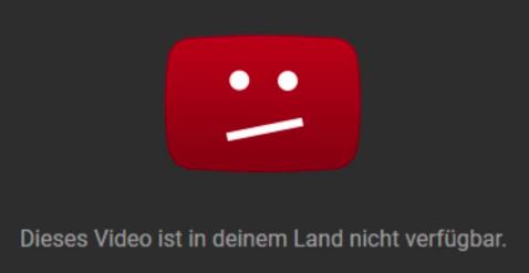 Video nicht verfügbar