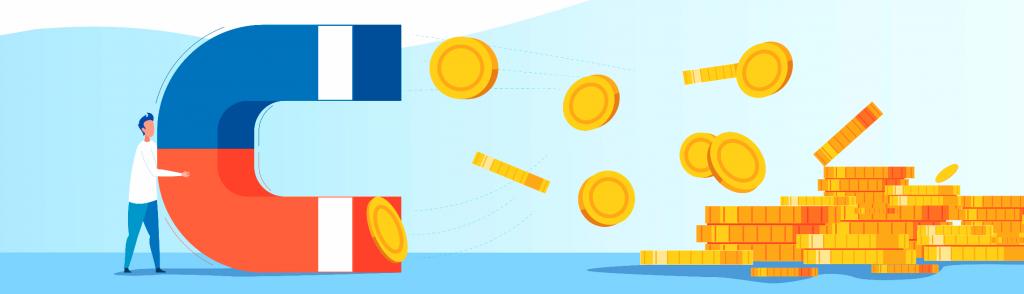 Wieviel Geld sparen - Passives Einkommen