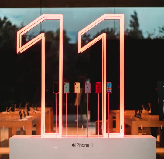 iPhone 11 Angebote