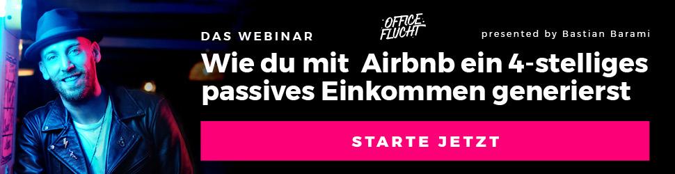 Trfgigant Airbnb Ad