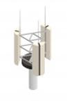 Signalmast für LTE Advanced