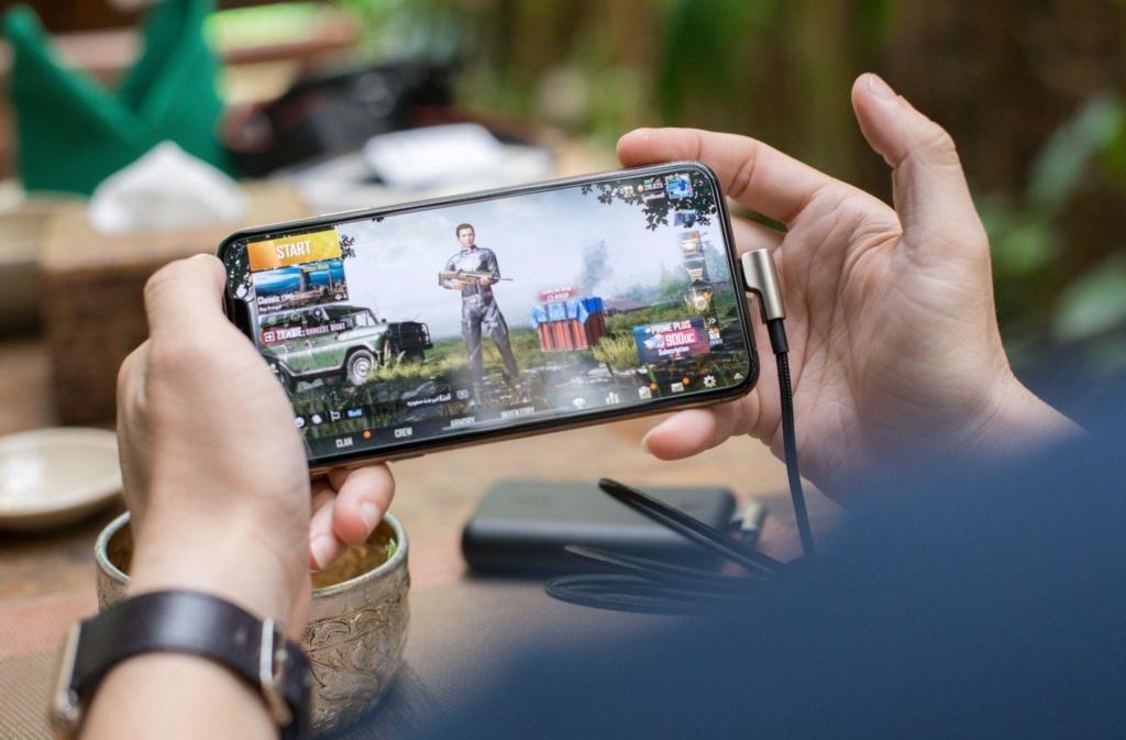 Zocken per App: So beliebt sind mobile Games!